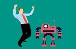 Gemeentes omarmen slimme technologie, maar robotambtenaar brug te ver
