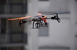 Markt commerciële drones groeit naar 38 miljard euro