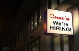 Werkgevers: alle registers open voor aantrekken personeel