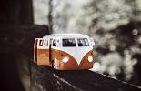 Grijs kenteken auto: belastingvoordelen van een bestelbus