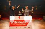 CodeSandbox winnaarYoung Business Award
