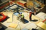 Na krimp van 3,5 procent in 2021 herpakt bouwsector zich in 2022
