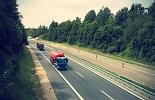 Transportsector groeit in 2021 door herstel wereldhandel en heropening economie