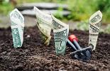 Recordhoeveelheid crowdfunding