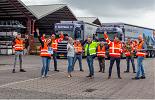 Winnaars verkiezingen Beste Leerbedrijf en Praktijkopleider Transport en Logistiek 2021 en STL Talenten bekend
