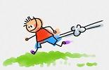 Zzp'er houdt mede via sporten goede balans tussen werk en prive�