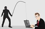 Een op de zeven Nederlanders lijdt financiële schade door phishing