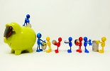 Stopzetten overheidssteun leidt tot stijging faillissementen